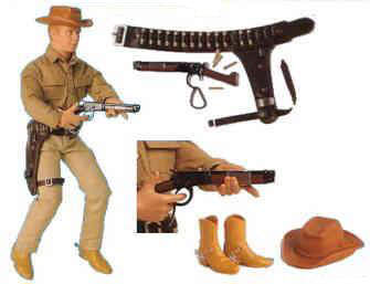 Randall Figurine & 