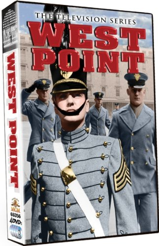 'West Point' DVD